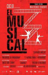 Aula de cine ULL: Ciclo El Musical