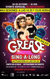 Grease: Sing-Along