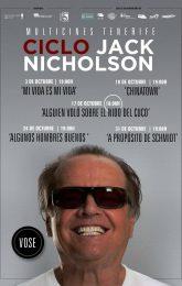 Aula de cine ULL: Ciclo Jack Nicholson