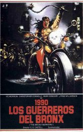 ICF: 1990: Los Guerreros del Bronx