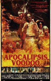ICF: Apocalipsis Voodoo + Charla