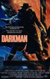 ICF: Darkman