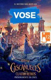 El cascanueces y los cuatro reinos (VOSE)