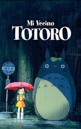 ICF: Mi vecino Totoro