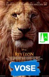 El Rey León (VOSE)