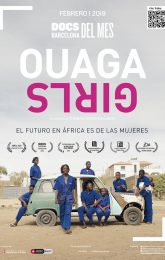 Documental del mes: Ouaga Girls