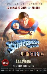 Superman: El film