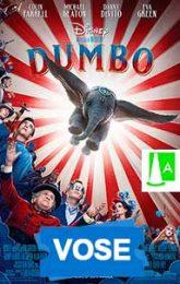 Dumbo (VOSE)