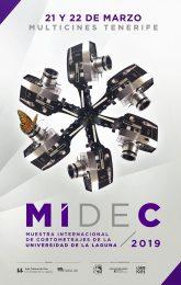MIDEC - Muestra de Cortometrajes de la ULL