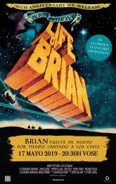 La vida de Brian (VOSE)