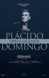 OPERA LEGENDS: PLACIDO DOMINGO - Ernani
