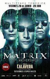 Matrix (20 aniversario)