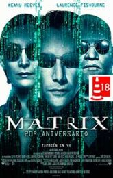 Matrix (20 aniversario)