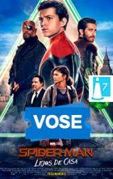 Spider-Man: Lejos de casa (VOSE)