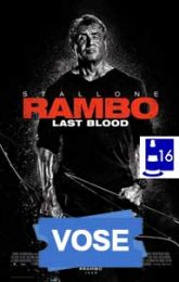 Rambo: Last Blood (VOSE)