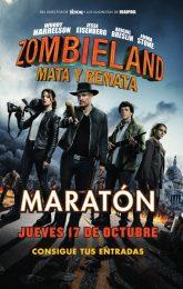 Maratón Zombieland