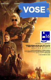 Terminator: Destino Oscuro (VOSE)