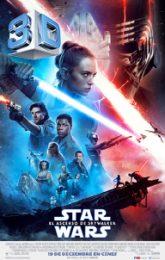 Star Wars: El ascenso de Skywalker (3D)