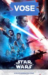 Star Wars: El ascenso de Skywalker (VOSE)