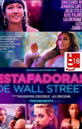 Estafadoras de Wall Street