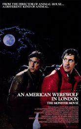 IC-Un hombre lobo americano en Londres