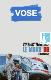 Le Mans 66 (VOSE)