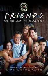 Friends - 25 aniversario