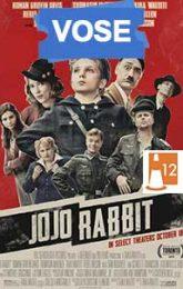 JoJo Rabbit (VOSE)