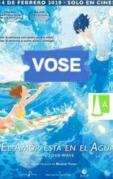 El amor está en el agua (VOSE)