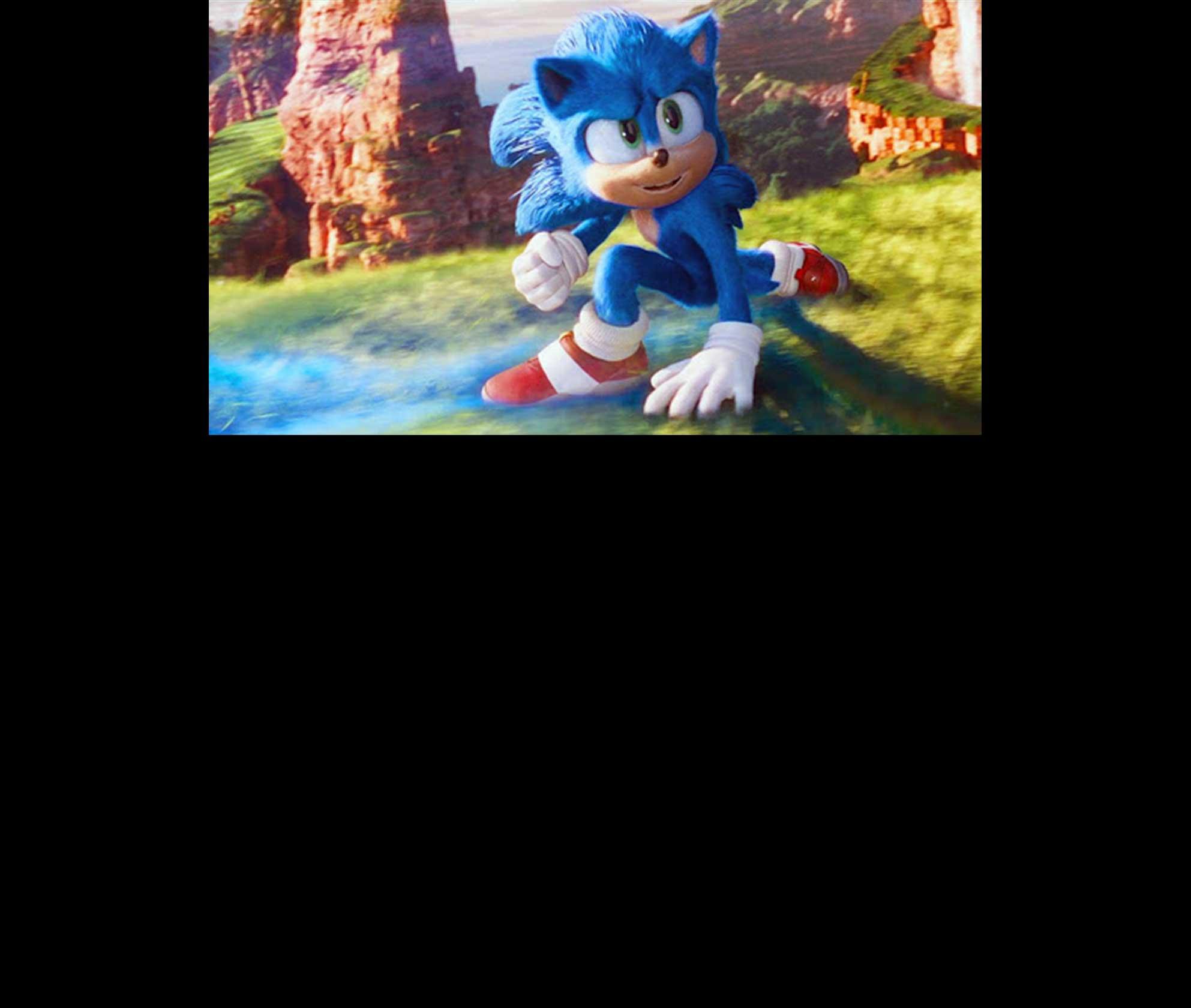 Slider-Sonic