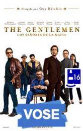 The Gentlemen: Los señores de la mafia (VOSE)