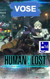 Human Lost (VOSE)