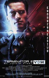 Terminator 2 El juicio final (VOSE)