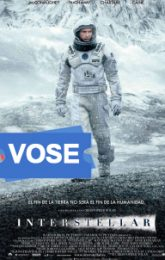 Interstellar (VOSE)