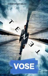 Charlas de Cine: Tenet (VOSE)