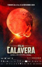 Festival de Cine Fantástico Isla Calavera