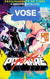 Promare (VOSE)