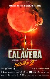 Festival de Cine Fantástico Isla Calavera 2020: Misión 2