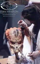 FIC - Stan Winston School of Character Arts (VOSE)
