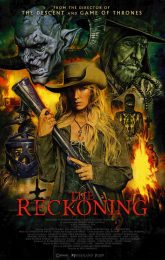 FIC - The Reckoning (VOSE)