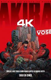 Akira (VOSE)