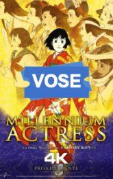 Millennium Actress (VOSE)