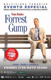 Charlas de Cine: Forrest Gump