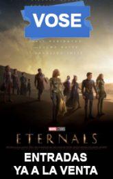 Eternals (VOSE)