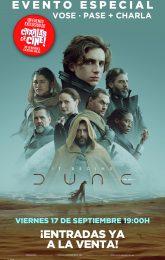 Charlas de Cine: Dune (VOSE)